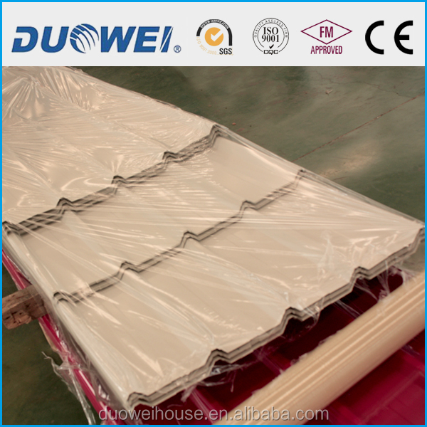 decorative sheet metal