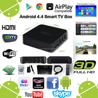 ADG Amlogic S956 android Free Internet searching thousands of android applications many kinds of games etc tv box