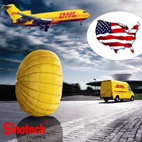 Cheap DHL Express shipping from China to France