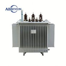 Oil immersed 35kv 1000 1250 1600 2000 2500 3150 kva distribution power transformer in copper winding
