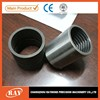types wear resistance grab excavator shaft sleeve