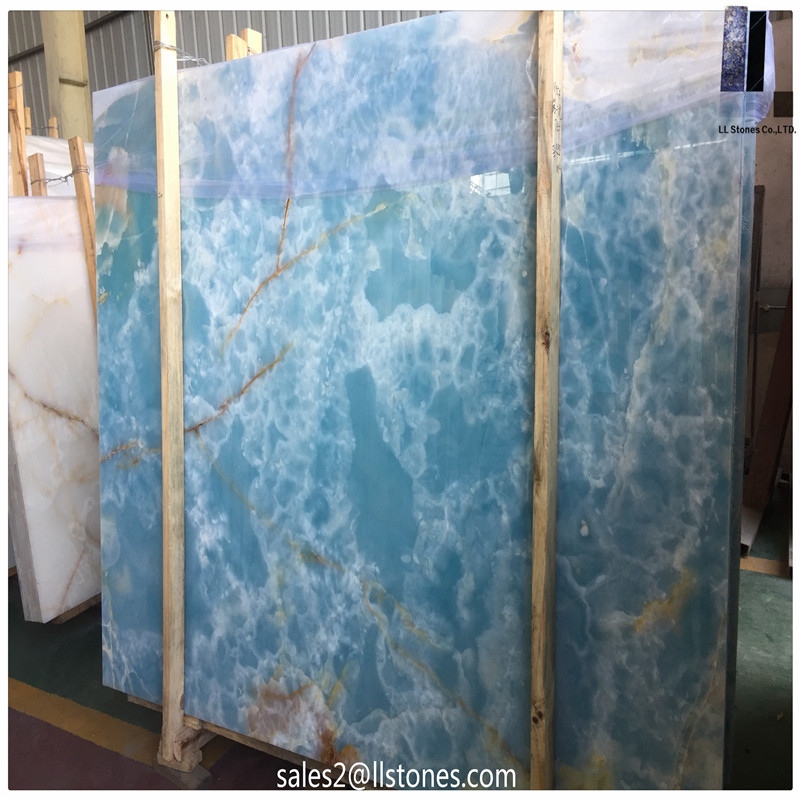 China Blue Marble Tile Wholesale Alibaba