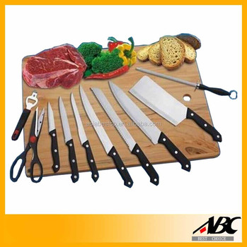 Hot sell wholesales kitchen knife