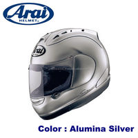 Comfortable trustworthy motor bike helmet available in various colors and sizes