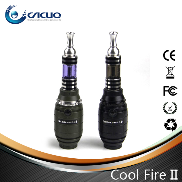 Newest Innokin Cool Fire II Starter Kit Innokin Cool fire I kit Cool Fire 2 Coolfire 1 Innokin coolfire2 starter kit