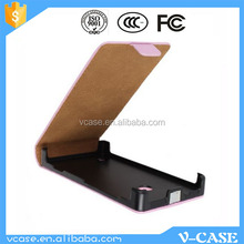 New china products for sale leather case cover for nokia 108 dual sim