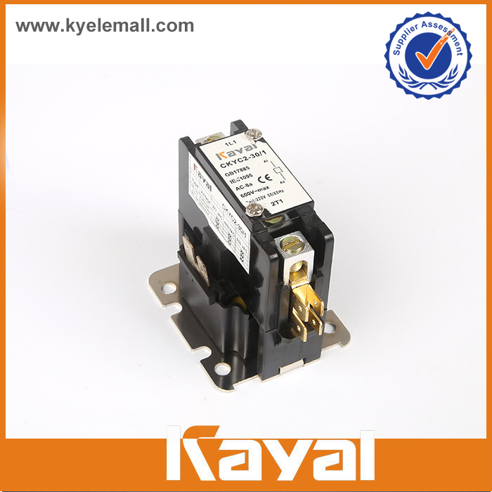 New style Air conditioner ac contactors