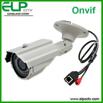alibaba cctv camera Outdoor waterproof IP Camera ELP-IP6060B