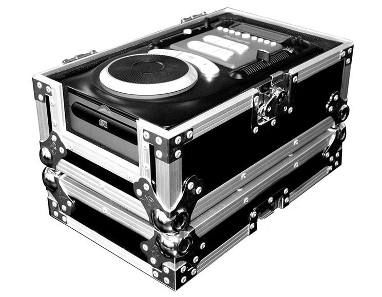 CD Players case for Numark CDX and HDX Digital