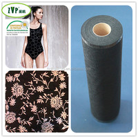 Double sided glue Transparent Hot Melt Adhesive Film for nonwoven fabrics