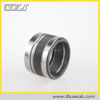 FBU MFL85N Metal bellow pump mechanical seal for oil pump