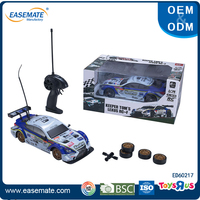 27 mhz 1:16 electric rc drift remote control car