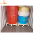 3 Part NCR Paper Jumbo Roll