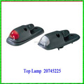 Red Color Truck Marker Light for Volvo 20495172