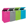Hot sell foldable laundry bins /hamper/box