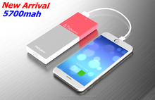 New arrival 2016 new products/power bank for samsung s4/power bank for android smartphone