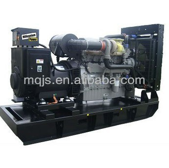 100kva Generator DEUTZ 100kva Water Cooled Fujian Factory Genset