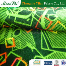 factory changshu sofa velour for bombay market fabric from china