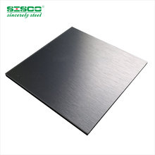 Price ASTM standard 304 304L 316 316L 410 430 stainless steel sheet