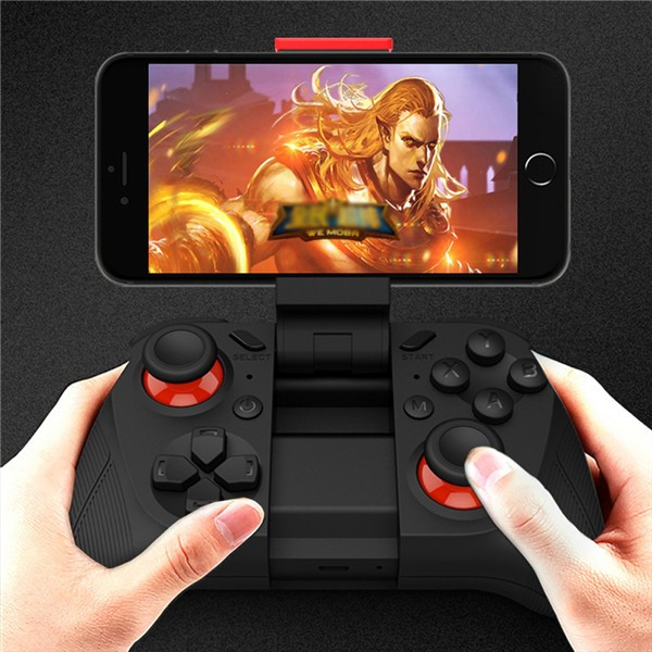 Gamepad Android Joystick Bluetooth Controller Selfie Remote Control Shutter Gamepad for iPhone Andriod for PC Smart Phone
