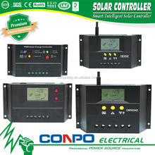 CM series(Hot) PWM economic Solar Charge Controller Regulator 10A/20A/30A/40A/50A/60A/80A