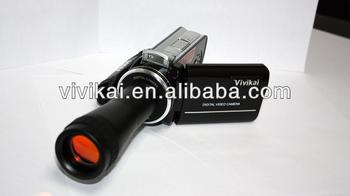 Cheap HD Telescopic Digital Video Camcorder Digital Camera