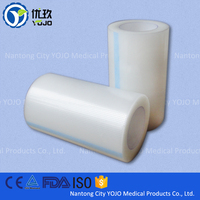 YOJO PE Protection Tape for Medical, HS Code for Adhesive Tape