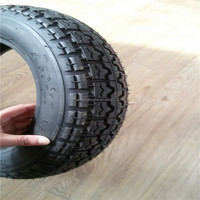 3.50x10 3.50-10 scooter tyre motorcycles tyre qing dao factory