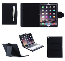 With Keyboard High Quality Case Fancy Tablet Case For iPad Pro 12.9 inch