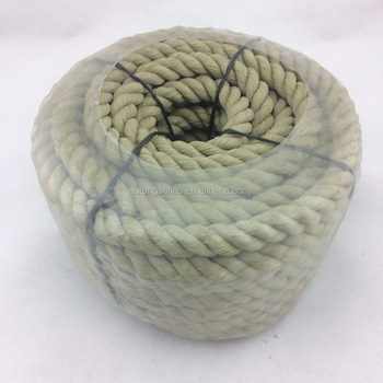 18MM Natural color pp rope