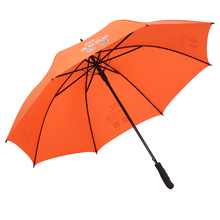 Auto Open Custom Weatherproof Print OEM Cheap Golf Umbrella