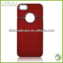 fashion,case aluminium for iphone 5