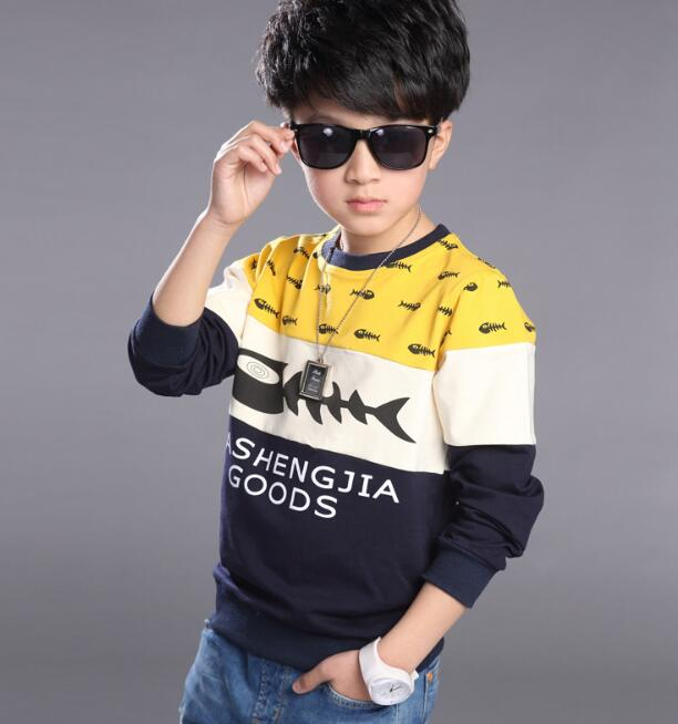 zm32289a fashion style boys beautiful shirts latest fancy cotton t shirts for autumn