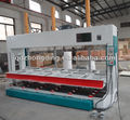 80Tons Woodworking Cold Press Machine