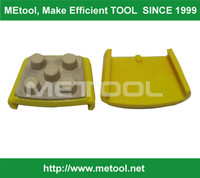Resin Bond/Concrete Diamond Tooling For HTC Diamond Tools