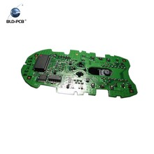 Gaming Computer USB or Wireless Mouse PCB Circuit Board Design Layout