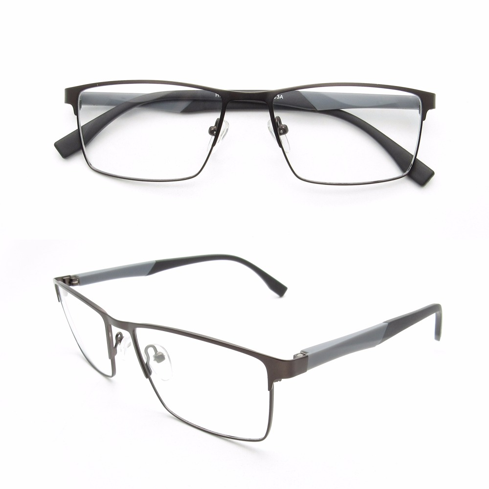 Customized HQ0728 excellent quality impact resistance light texture TR optical frame