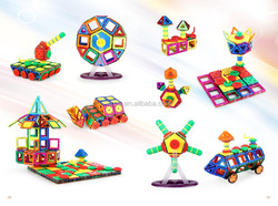 Top selling magnetic building set magformers toy baby china wholesale magformer price