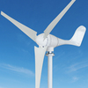 600w micro wind turbine for home use