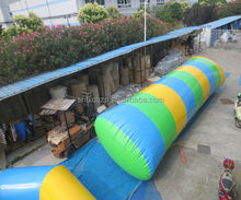 inflatable water catapult blob jump for sale