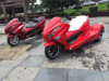 Factory Directly three wheel motorcycle trike for sale
