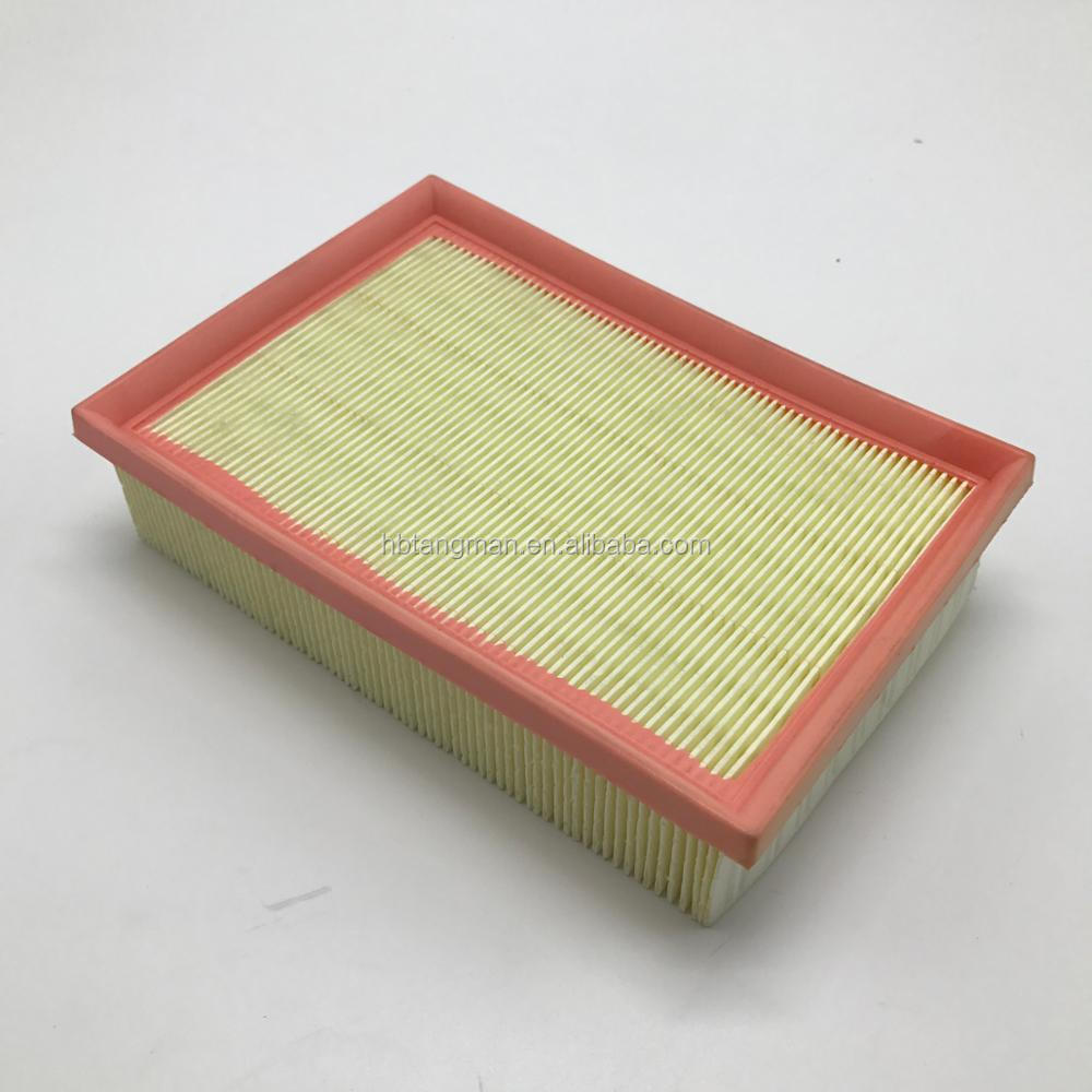 high quality for auto parts car air filter 97871654 95021102 834762