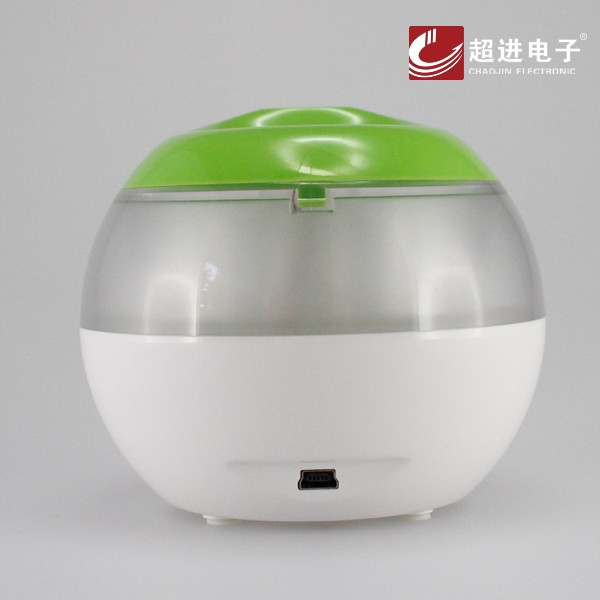 Volcano appearance electric desktop usb mini air innovations ultrasonic humidifier