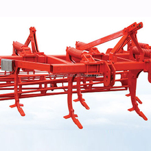 Hebei factory 1SS-300 Q rotary cultivator soil deep loosening machine