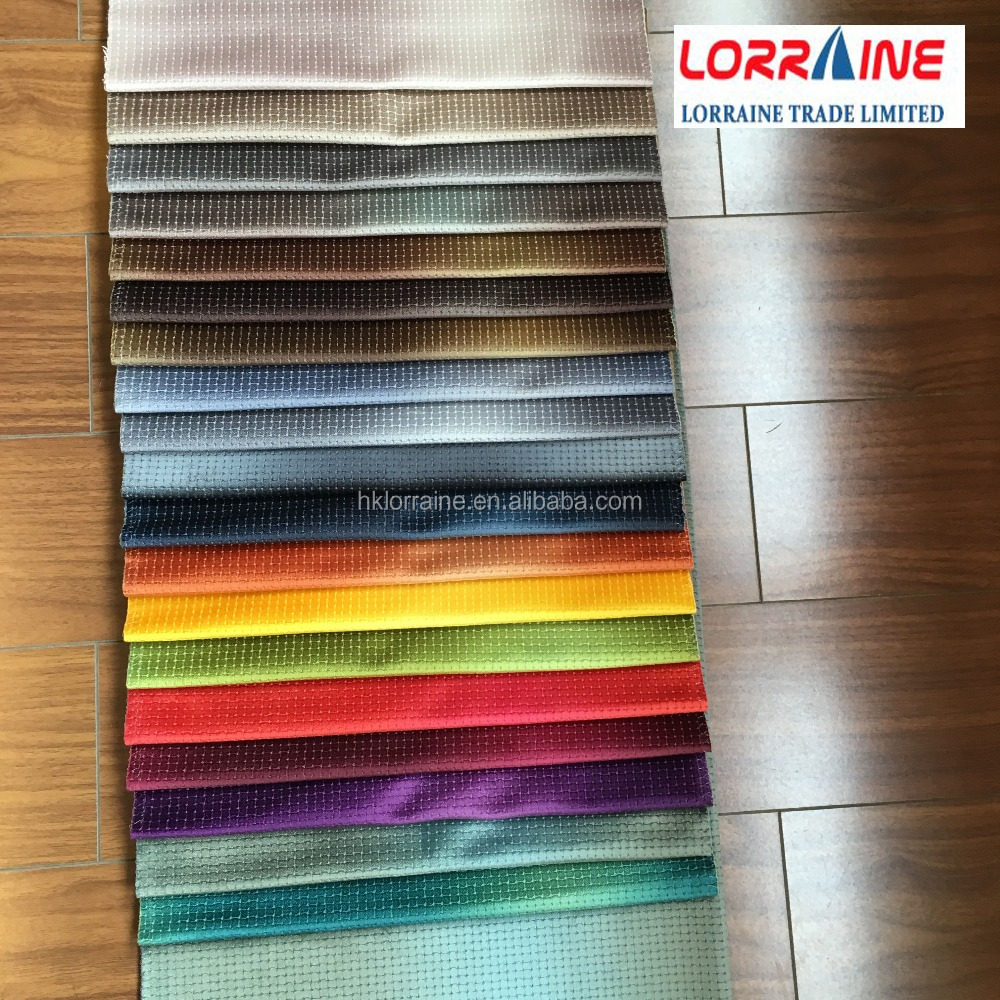 100% Polyester Strip Velvet/ Corduroy/ Poly Cord Sofa Fabric/Baby wale corduroy fabric new product