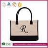 Wholesale In China Promotional Custom Canvas Tote Bags For Women