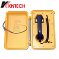 KNTECH Industrial Emergency Roadside Telephone Waterproof IP66 Telephone