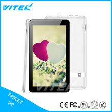 Alibaba china 7 inch mediatek tablet pc wifi internal antenna