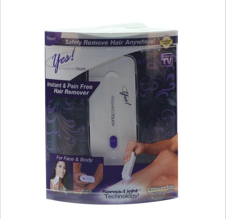 N544 Electric Body lady epilator and Hair remover by depitime