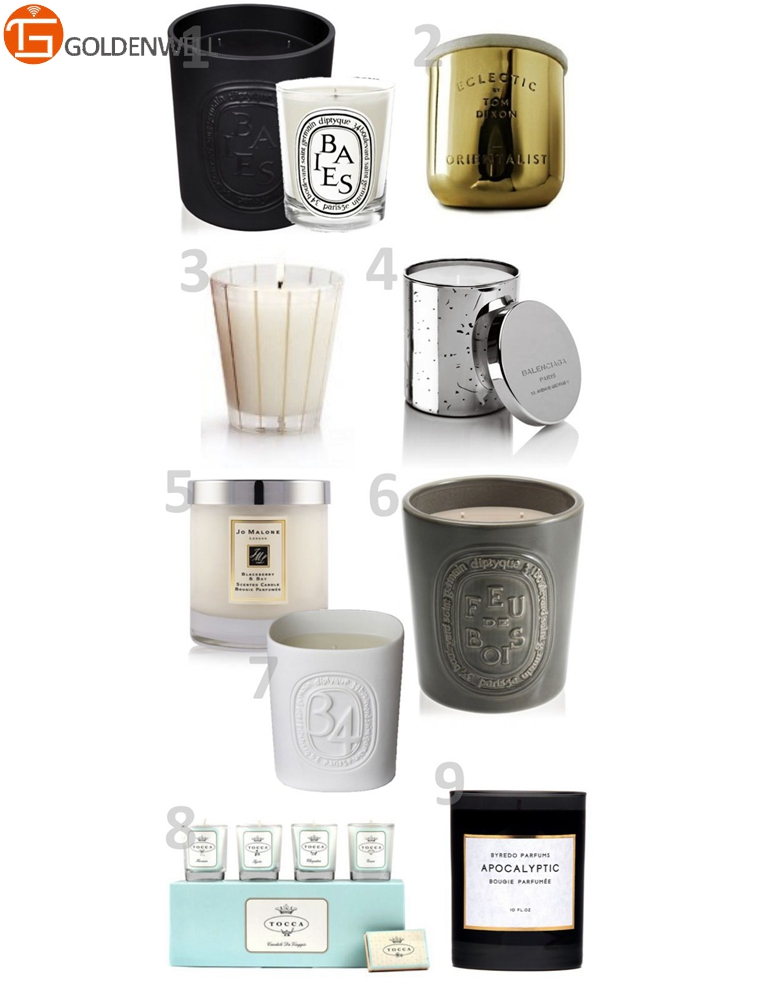 Best selling scents for home luxury candles luxe scent for Top selling candle fragrances